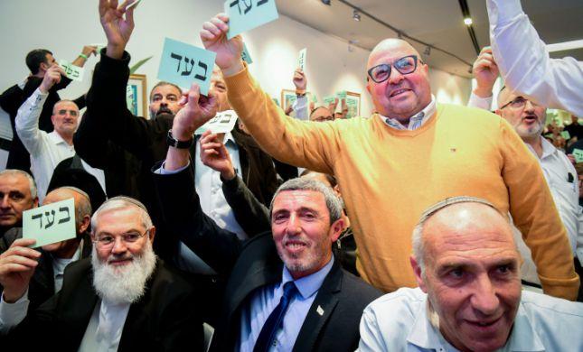 הפריימריז בבית היהודי יוצאים לדרך