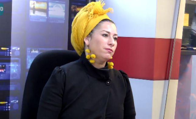 """ריקה רזאל לסרוגים: """"שדולת הנשים פוגעת בעבודה שלי"""""""
