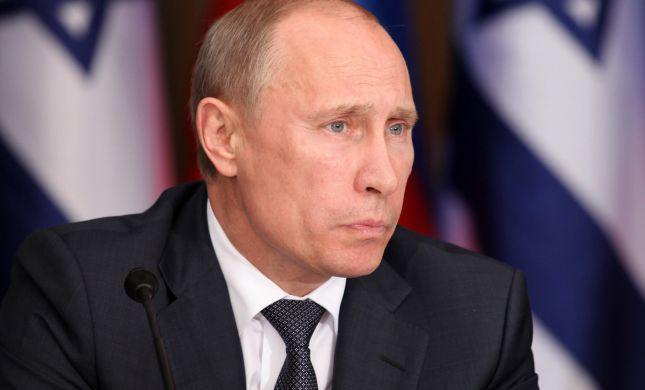 המתיחות בין רוסיה ופולין תפגע בטקס יום השואה?