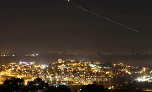 צבע אדום בעוטף עזה: זוהו 2 שיגורים לעבר ישראל