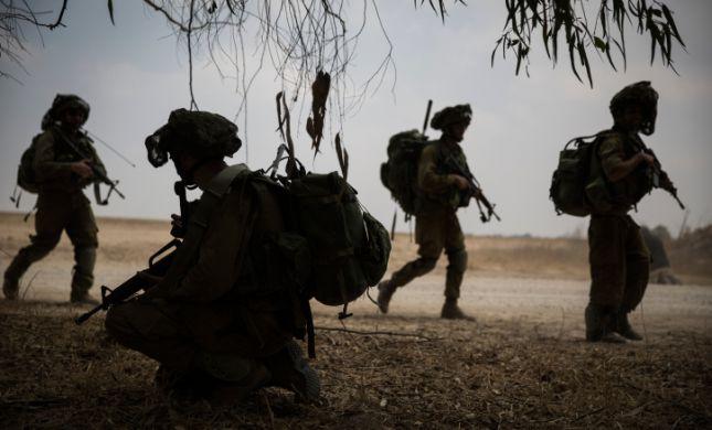 """לאחר חילופי אש: צה""""ל סיכל חדירה לישראל מרצועת עזה"""