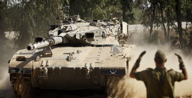 """הרמטכ""""ל הכריע: שילוב הנשים בטנקים יתקדם שלב"""