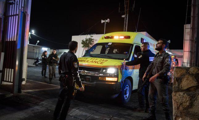כתב אישום נגד המחבלים שביצעו פיגוע דריסה בבירה