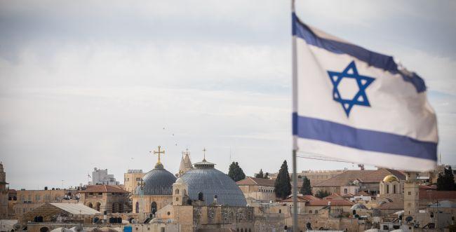 מדינה יהודית היא קודם כל מדינה של יהודים