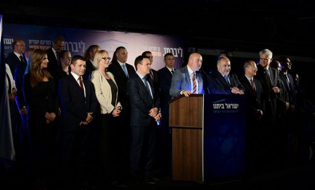 קושניר נשאר: זו רשימת ישראל ביתנו לכנסת ה-23