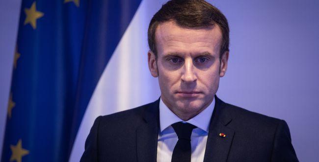 בעקבות הפיצוץ: נשיא צרפת יבקר מחר בלבנון