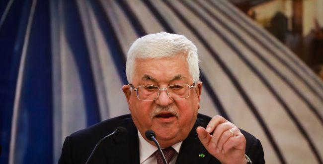 """חמאס על פגישת גנץ ואבו מאזן: """"סכין בגב של עמנו"""""""