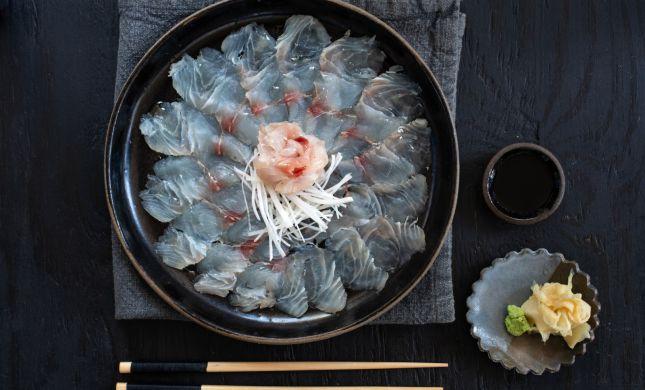 הפתעה יפנית- כשרה! | ביקורת מסעדות