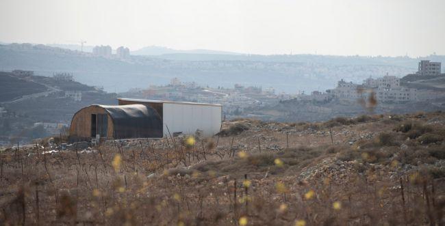 """בג""""צ: הצבא יכול לאכוף חוקי בניה נגד ישראלים"""