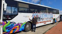 חדשות ספורט, ספורט אוטובוס של אלופים: בגוש עציון מפרגנים לעתודה