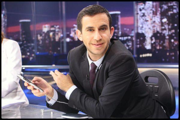 אחרי שעזב את חדשות 13: התחנה הבאה של עקיבא נוביק