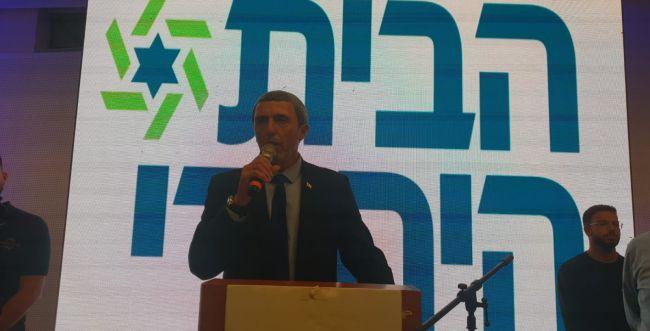 אחרי עימות פיזי: אושרה הצעת הבית היהודי