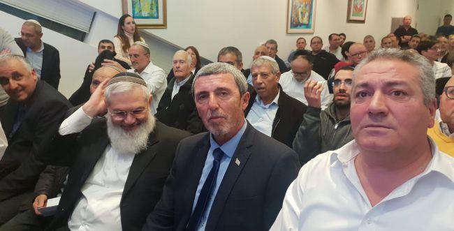 """הבית היהודי: """"נחשף פרצופם של סמוטריץ ובנט"""""""