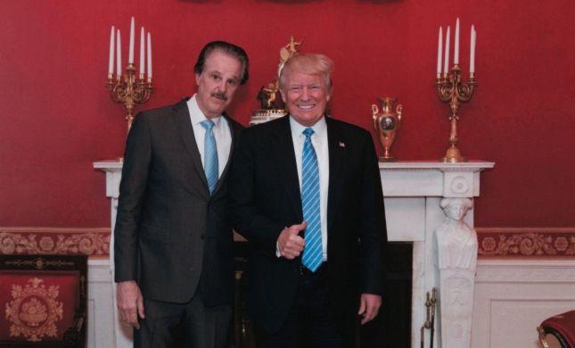 """יועץ טראמפ: """"עומאן ומרוקו יצטרפו להסכמי השלום"""""""