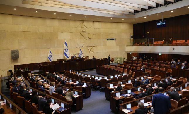 לאחר משיכת החסינות: אושרה ועדת הכנסת