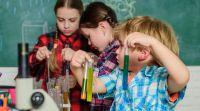 השכלה גבוהה, חינוך ובריאות חינוך למדעים בדור צעיר – משאב לאומי