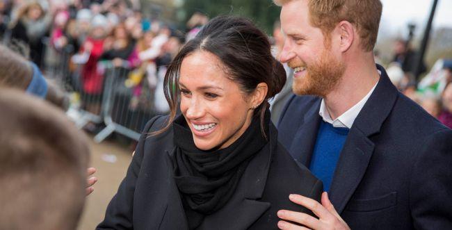 בריטניה בהלם: הארי ומייגן עוזבים את בית המלוכה
