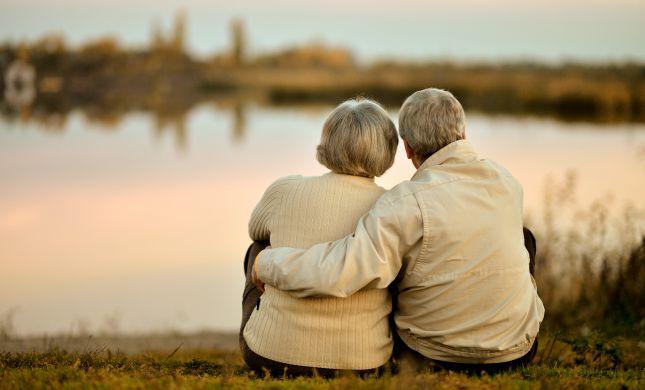 זוג קשישים נכפתו ונשדדו במושב חגור שבמרכז