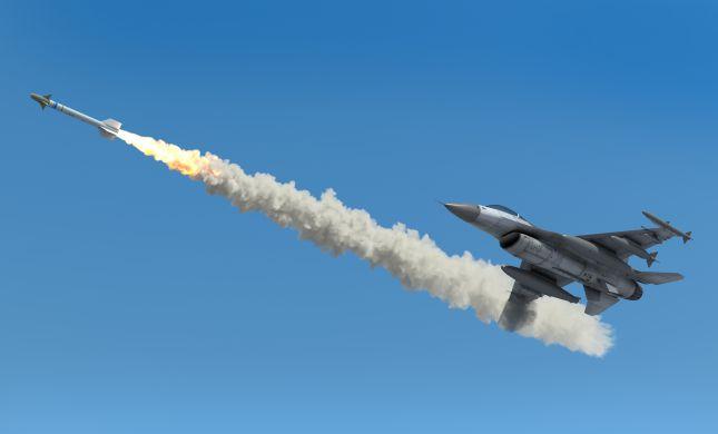 איראן ביצעה ירי טילים נוסף לעבר הצבא האמריקאי