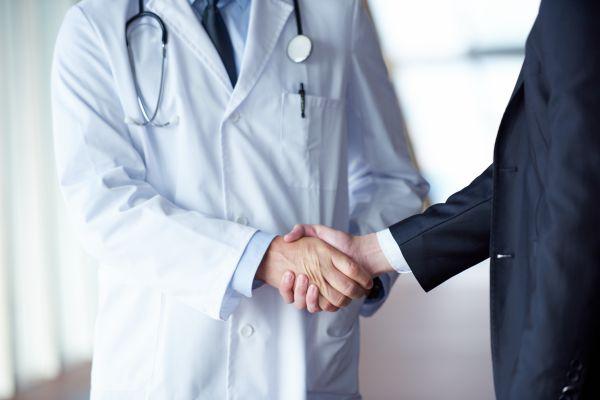 מינהל מערכות בריאות   ההזדמנויות בתואר המבוקש