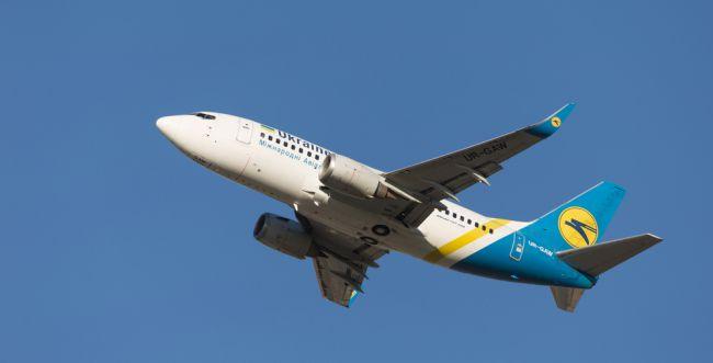 מטוס אוקראיני התרסק בטהרן: 180 הרוגים