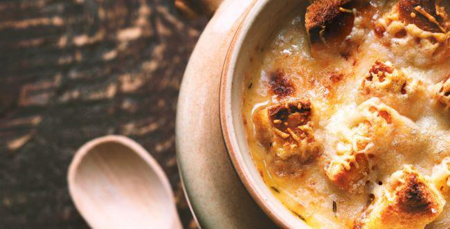 הלהיט של החורף: מתכון למרק עם טוויסט