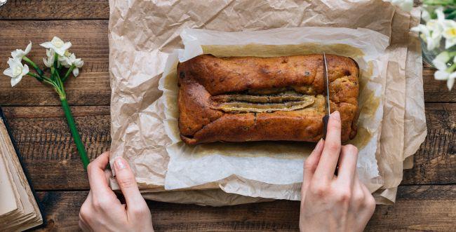 לערבב ולתנור: מתכון לעוגה בחושה שכל אחד צריך