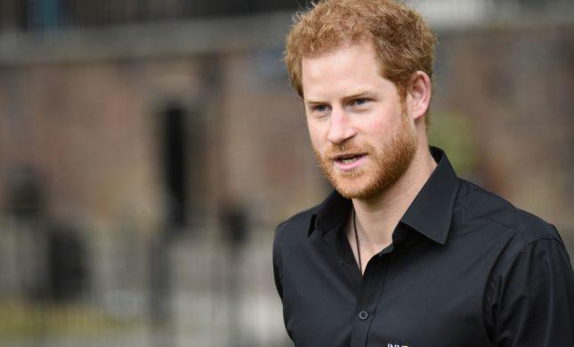 """הנסיך הארי שובר שתיקה: """"לא הייתה לנו ברירה"""" • צפו"""