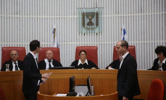 לאחר חשיפת סרוגים: פנייה לקיים דיון בוועדת החוקה