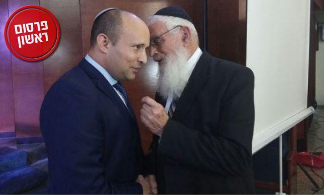 """""""לנער את הציונות הדתית"""": כינוס חירום של הרבנים"""