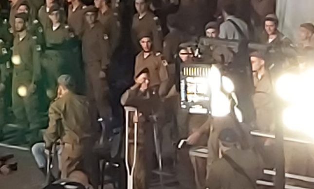 בשורה טובה: החייל שנפצע בפיגוע נותח בהצלחה