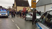 חדשות בעולם, מבזקים פיגוע דריסה בקרנבל בגרמניה: לפחות 15 פצועים