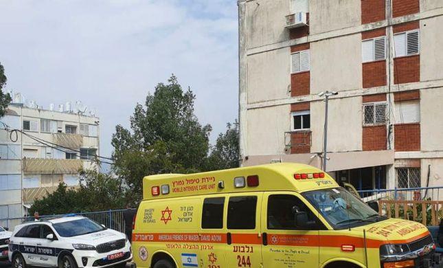 טרגדיה: אם ובתה נמצאו מתות בדירתן בעפולה