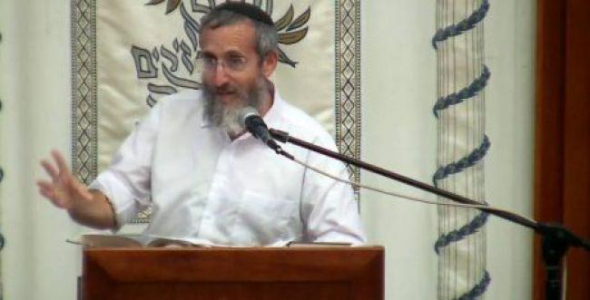 """הרב דוד פנדל נדבק בקורונה: """"לא צריכים בידוד"""""""