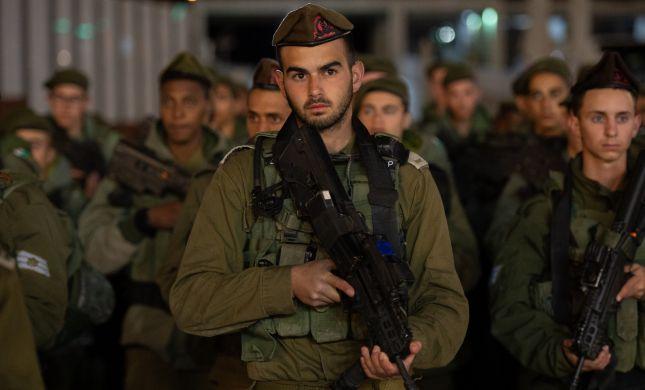 כתב אישום נגד המחבל שניסה לרצוח חיילי גולני