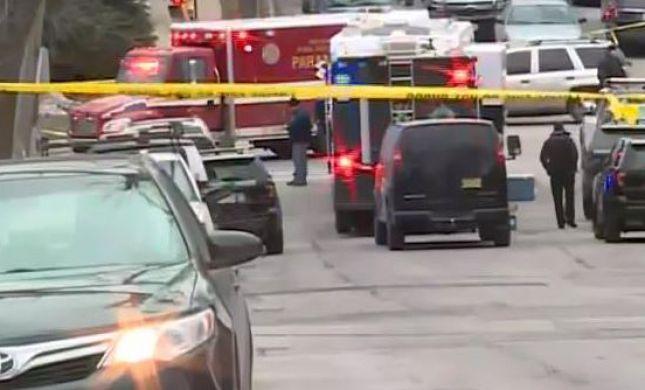 פוטר מעבודתו ופתח באש: 5 הרוגים באירוע ירי במילווקי
