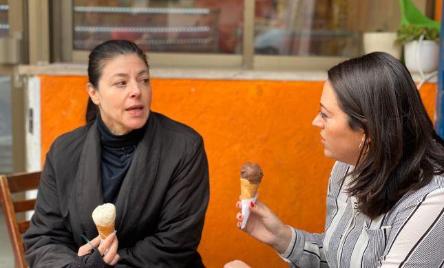 צפו בבינג': סדרת הרשת של סרוגים - פעם שלישית גלידה