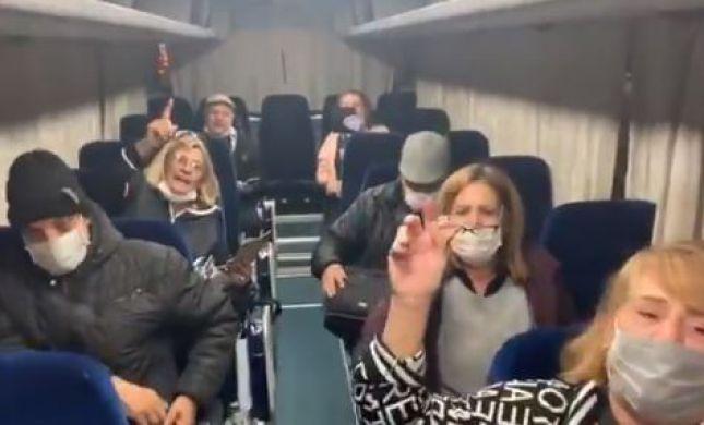 ישראלית שנדבקה בקורונה ביפן החלימה מהמחלה