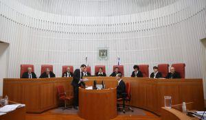 """יהדות, פרשת שבוע עו""""ד על הפרשה: יתרו • תפקידו של בית המשפט"""