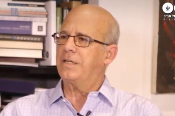 פרופ' יוסף קלפטר זכה בפרס ישראל בחקר כימיה ופיזיקה