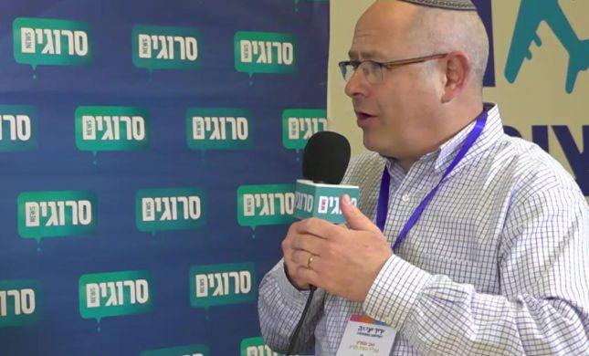 """מנכ""""ל תורה מציון: """"מי יגיד קדיש על היהודי המתבולל?"""""""
