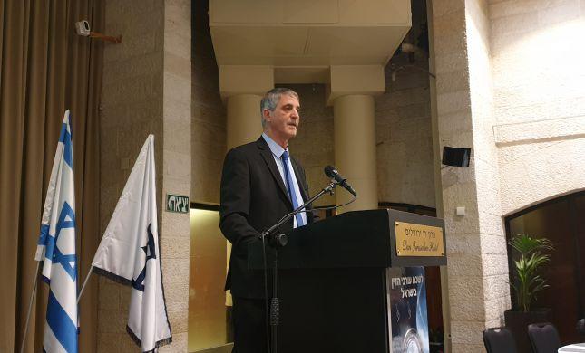אבי חימי: המשפט העברי - יסוד המשפט בישראל