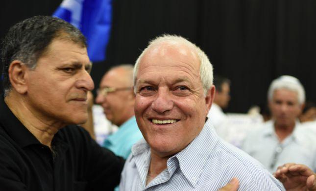 ועדת הכנסת העניקה חסינות לחיים כץ
