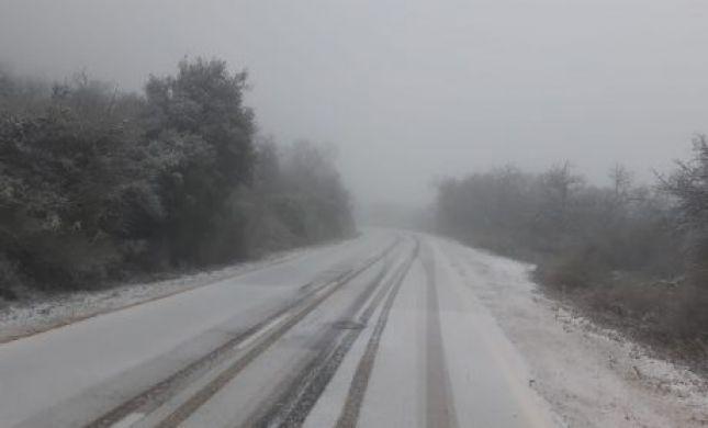הסערה תתחזק; רוחות, ברד ושלג: תחזית מזג האוויר