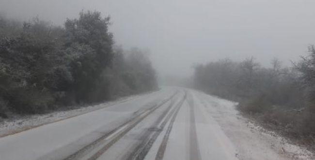 מהפך חד | קור קיצוני, ברד ושלג בי-ם: תחזית מזג אוויר