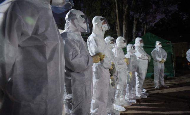 בהלת הקורונה: מקרה הידבקות ראשון בארגנטינה