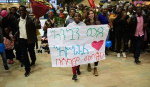 יהדות, מבזקים, על סדר היום גויים או יהודים? מי הם באמת בני הפלאשמורה?