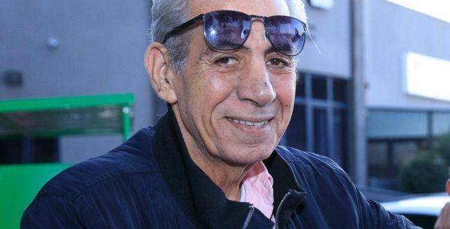 ראש עיריית שדרות לשעבר אלי מויאל הלך לעולמו
