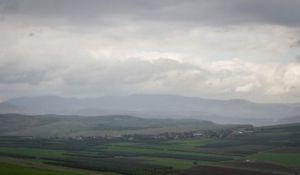 """חדשות, חדשות בארץ, מבזקים הטמפרטורות נוסקות; הגשם חוזר: תחזית מזג האוויר לסופ""""ש"""