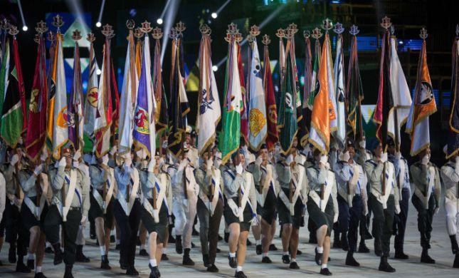 יום העצמאות ה-72: נבחרו מנחי טקס הדלקת המשואות